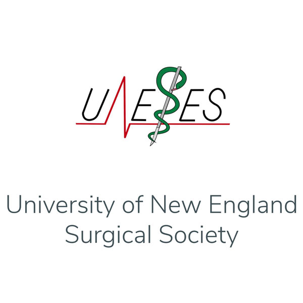 University of New England Surgical Society (UNESES)