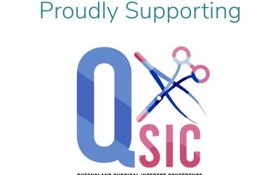 Proudly Supporting the Queensland Surgical Interest Conference