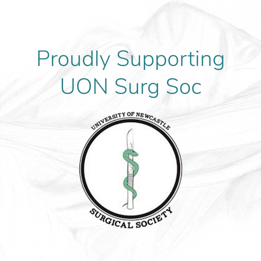 Primary Anatomy is proudly supporting future surgeons at UoN Surg Soc