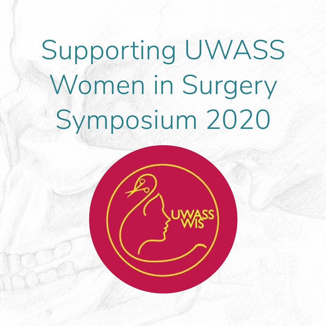 Primary Anatomy sponsorship of the UWASS women in surgery symposium