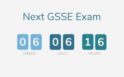 October GSSE 2021